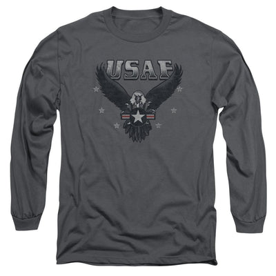 Air Force Incoming Men's Long Sleeve T-Shirt