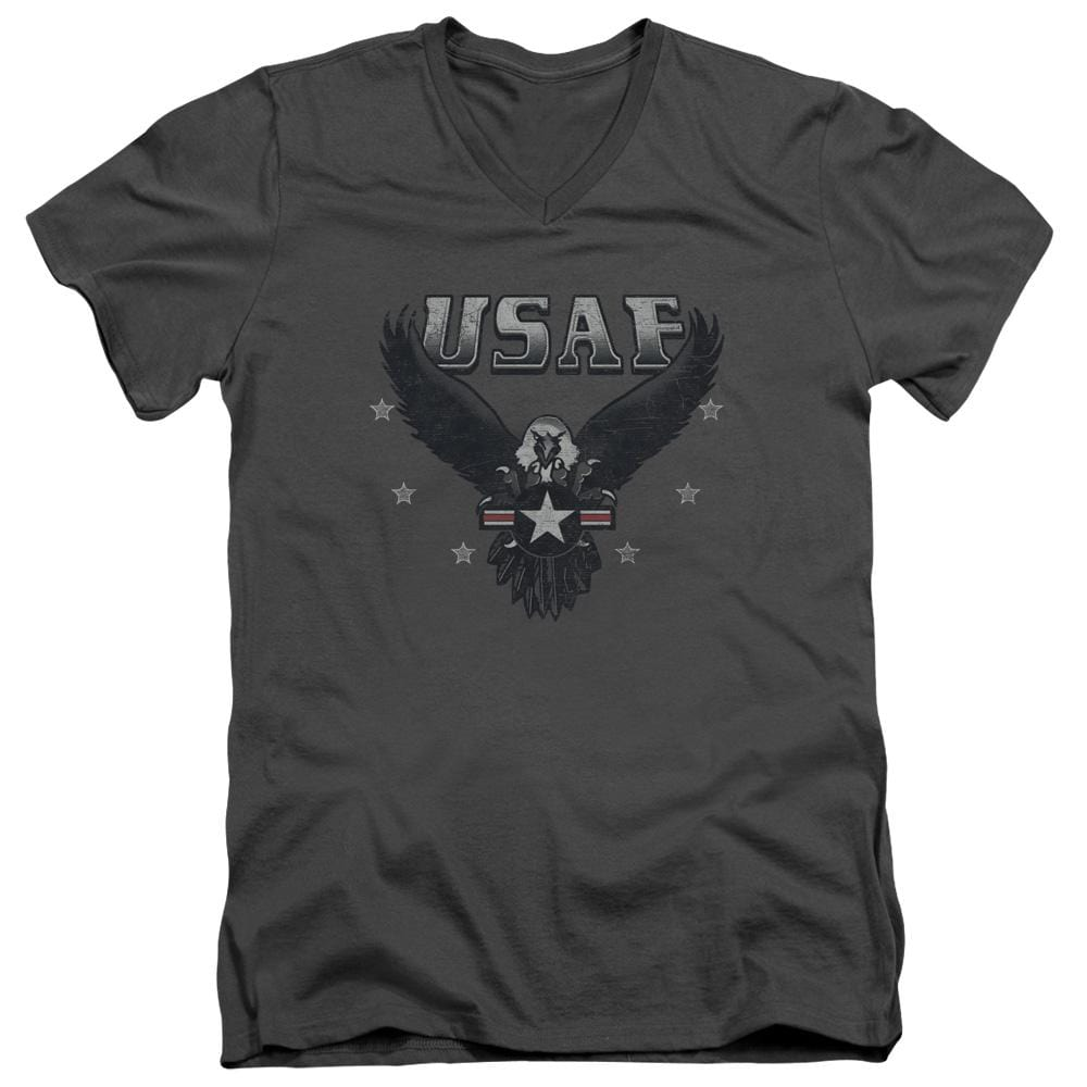 Air Force - Incoming Adult V-Neck T-Shirt