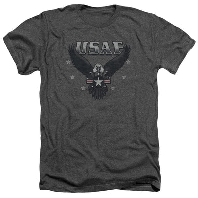 Air Force Incoming Men's Heather T-Shirt