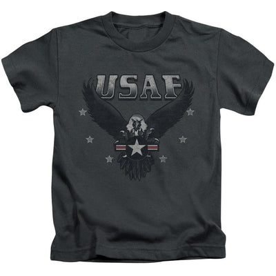 Air Force Incoming Kid's T-Shirt (Ages 4-7)