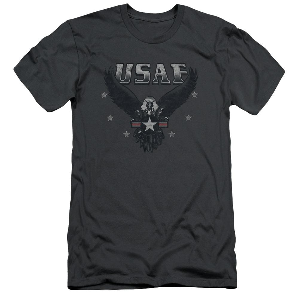 Air Force - Incoming Adult Slim Fit T-Shirt