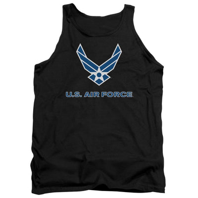 Air Force Logo Men's Tank