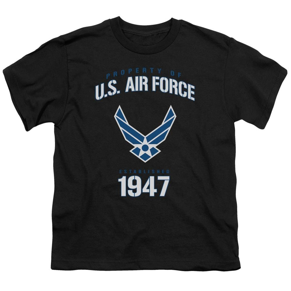 Air Force - Property Of Youth T-Shirt