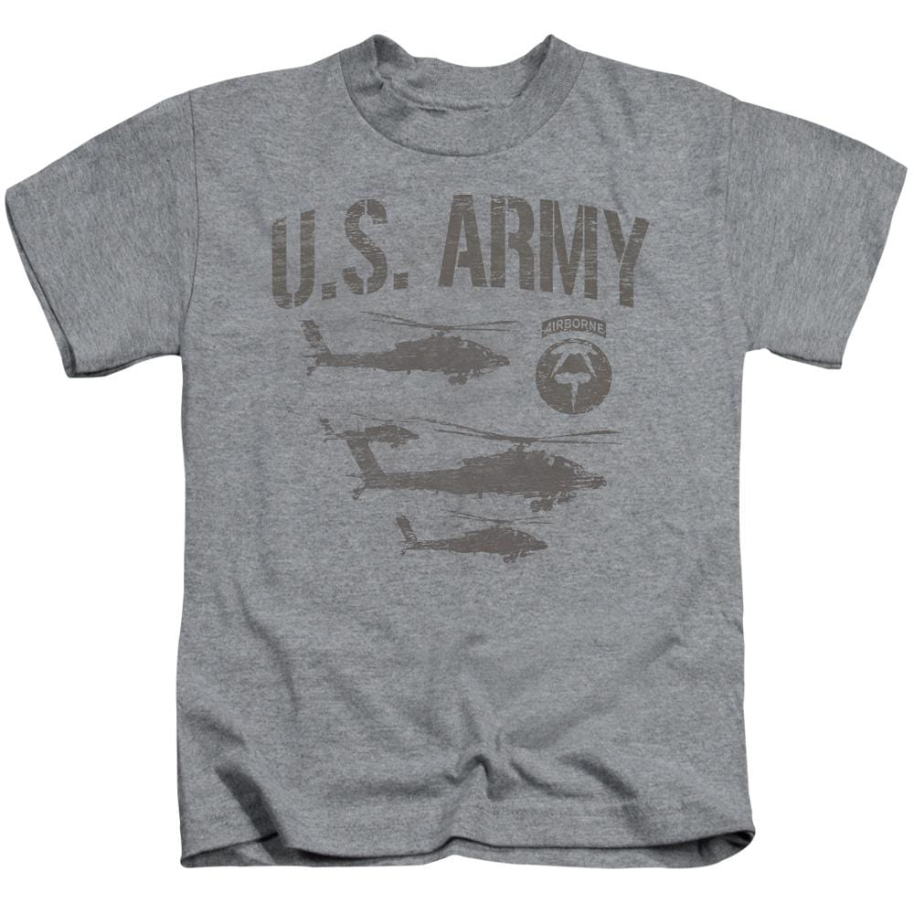Army - Airborne Kids T-Shirt