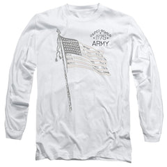 Army - Tristar Adult Long Sleeve T-Shirt