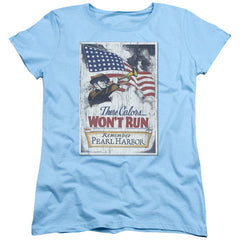 Army - Pearl Harbor Women's T-Shirt