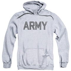 Army - Star Adult Pull-Over Hoodie