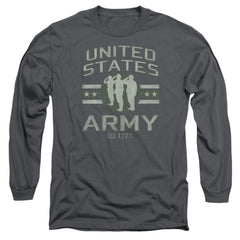 Army - United States Army Adult Long Sleeve T-Shirt