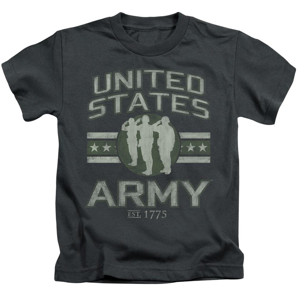 Army - United States Army Kids T-Shirt