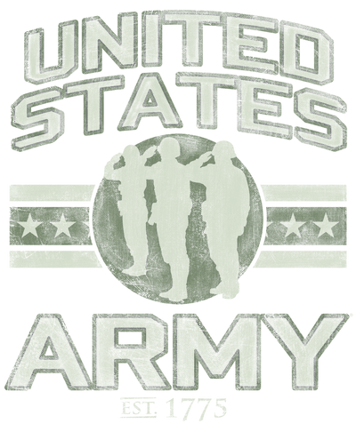 U.S. Army United States Army Men's Premium Slim Fit T-Shirt
