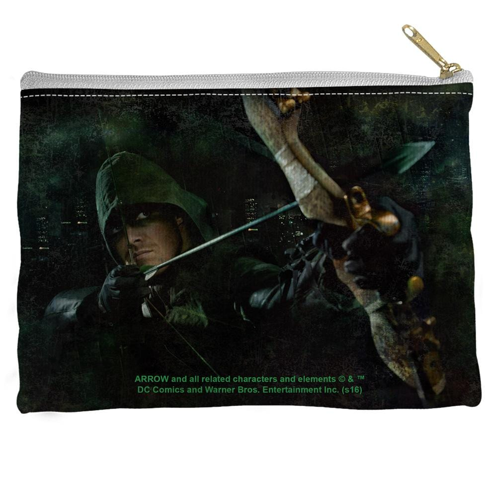 Arrow - Hero Straight Bottom Pouch