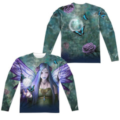 Anne Stokes - Mystic Aura Adult Long Sleeve T-Shirt