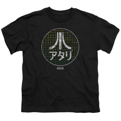 Atari - Japanese Grid Youth T-Shirt