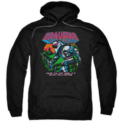 Atari - Last Rebel Adult Pull-Over Hoodie