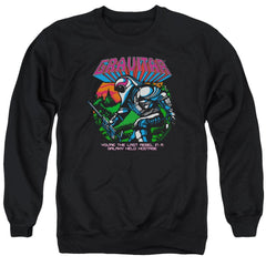 Atari - Last Rebel Adult Crewneck Sweatshirt
