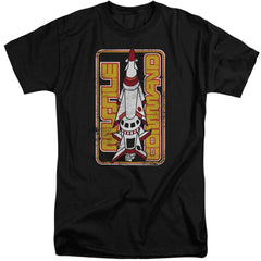 Atari - Missile Adult Tall Fit T-Shirt