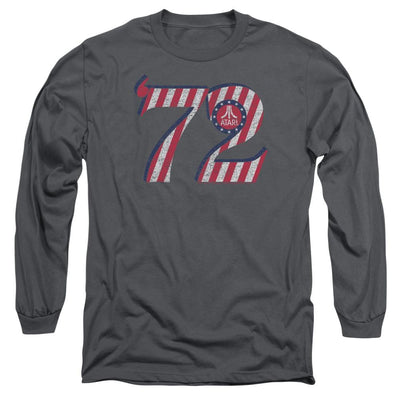 Atari Atari 72 Men's Long Sleeve T-Shirt