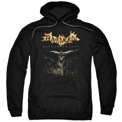 Batman - Arkham City Watch Pullover Hoodie