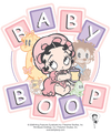Betty Boop Baby Boop & Friends Toddler T-Shirt