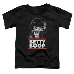 Betty Boop - Bling Bling Boop Toddler T-Shirt