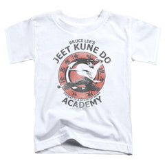 Bruce Lee - Jeet Kune Toddler T-Shirt