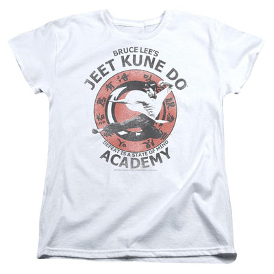 Bruce Lee Jeet Kune Women's T-Shirt