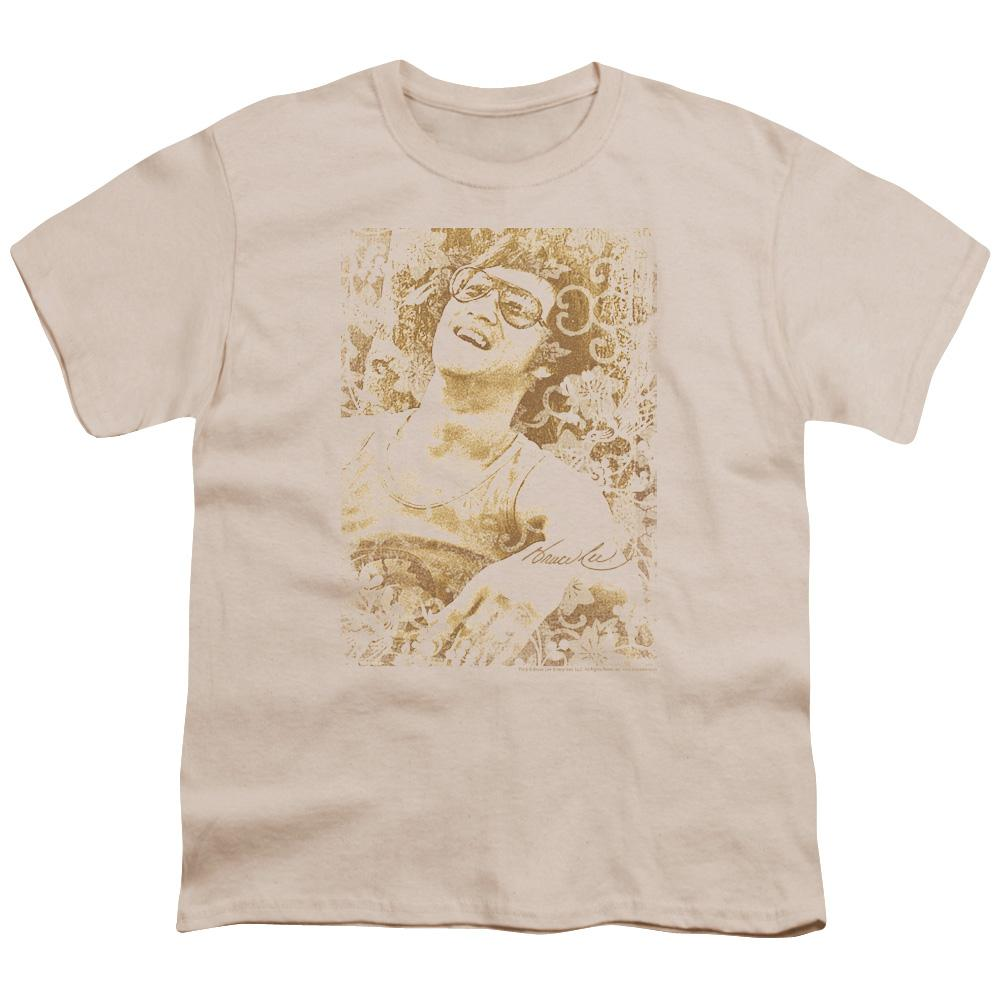 Bruce Lee - Freedom Youth T-Shirt