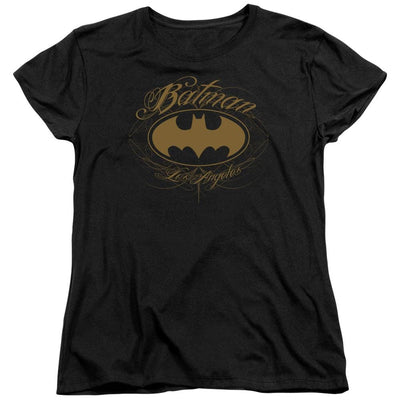 Batman Batman La Women's T-Shirt