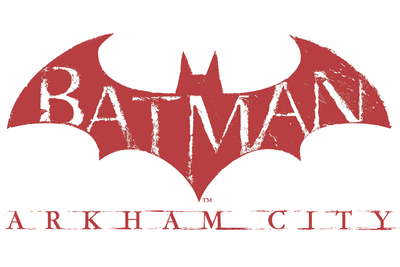 Batman - Arkham Red Bat Men's Regular Fit T-Shirt