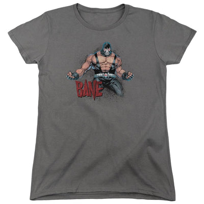Batman Bane Flex Women's T-Shirt