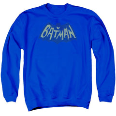 Batman - Show Bat Logo Adult Crewneck Sweatshirt