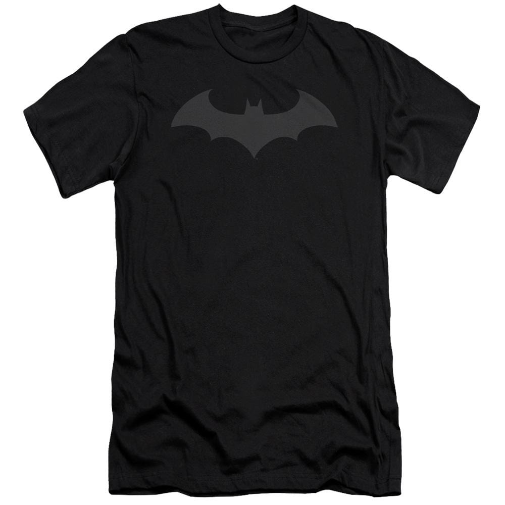 Batman - Hush Logo Adult Slim Fit T-Shirt
