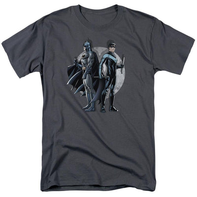 Batman Spotlight Men's Regular Fit T-Shirt