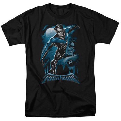 Batman All Grown Up Men's Regular Fit T-Shirt