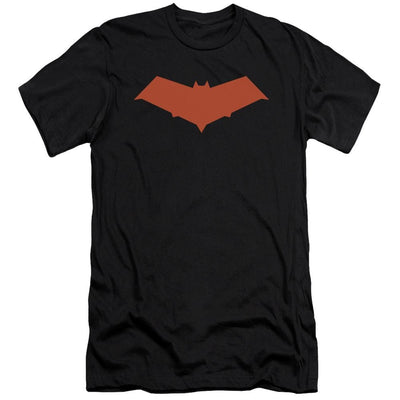 Batman Red Hood Men's Slim Fit T-Shirt