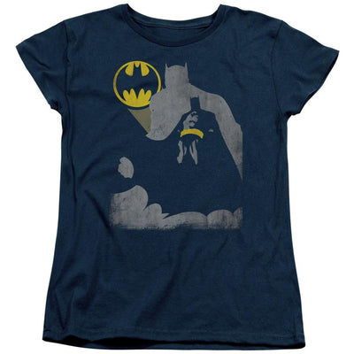 Batman Bat Knockout Women's T-Shirt