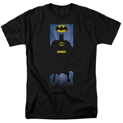 Batman Batman Block Men's Regular Fit T-Shirt
