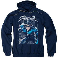 Batman - A Legacy Adult Pull-Over Hoodie
