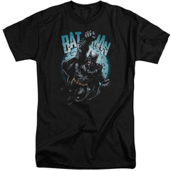 Batman - Moon Knight Adult Tall Fit T-Shirt