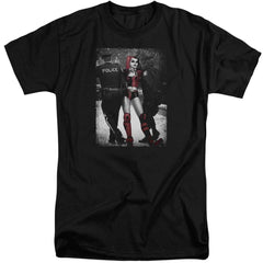 Batman - Arrest Adult Tall Fit T-Shirt