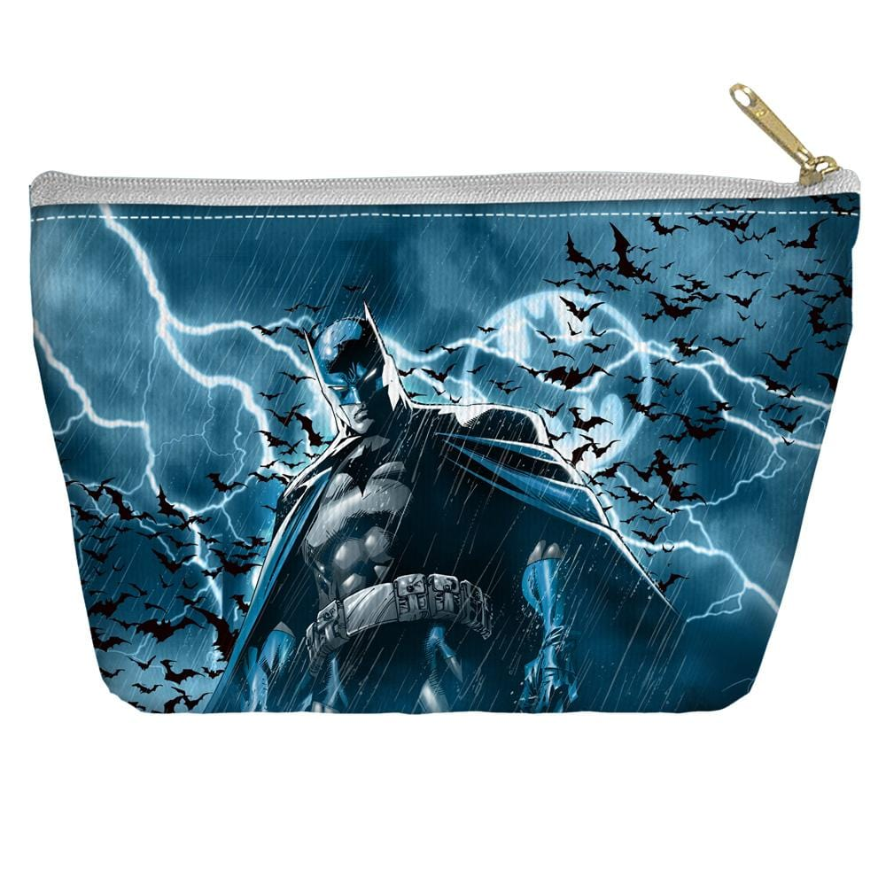 Batman - Stormy Knight Tapered Bottom Pouch