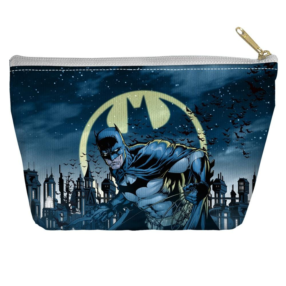 Batman - Heed The Call Tapered Bottom Pouch