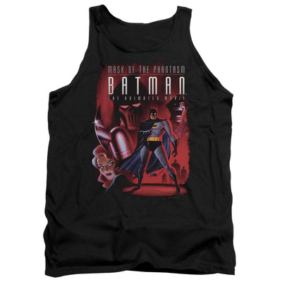 Batman Phantasm Cover Men's Tank
