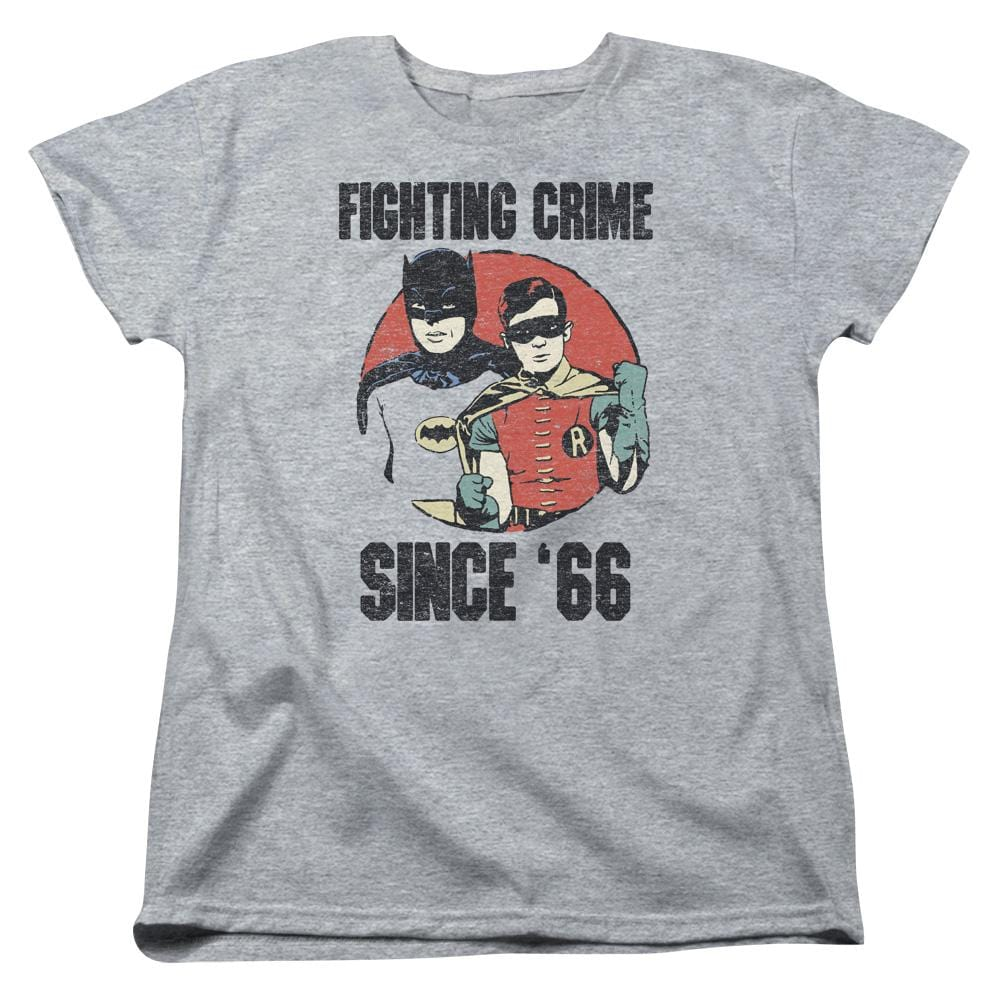 Batman Classic Tv - Since 66 Women's T-Shirt