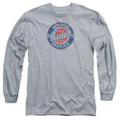 Buick - Authorized Service Adult Long Sleeve T-Shirt