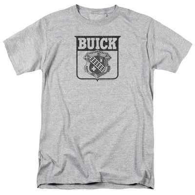 Buick 1946 Emblem Men's Regular Fit T-Shirt