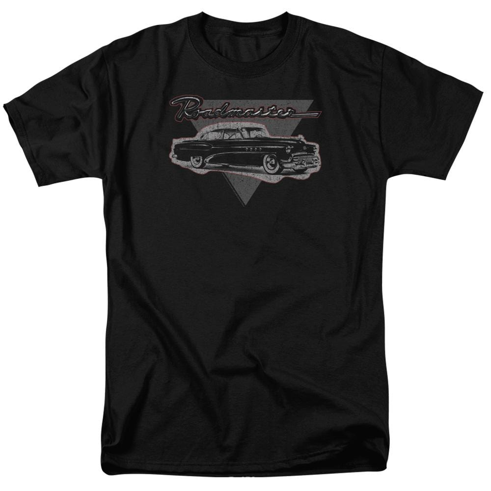 Buick - 1952 Roadmaster Adult Regular Fit T-Shirt