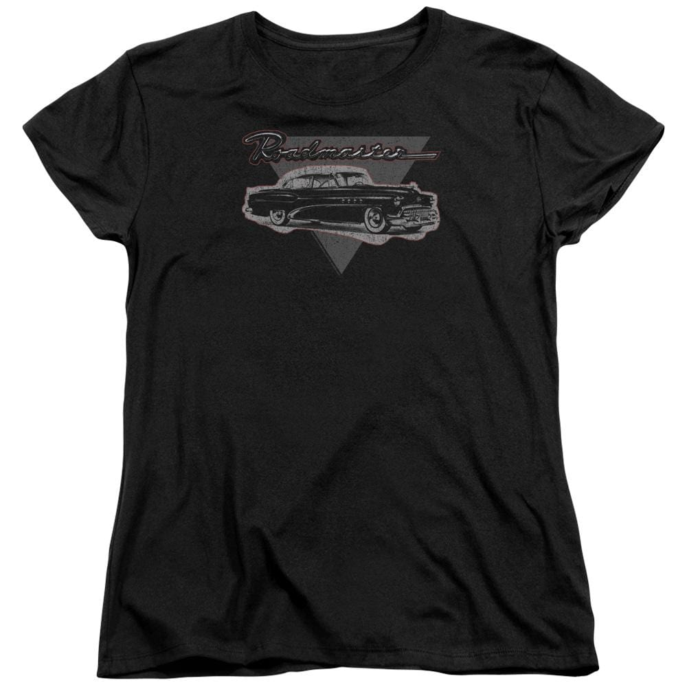 Buick - 1952 Roadmaster Women's T-Shirt