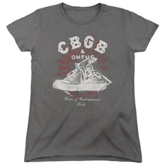 Cbgb - High Tops Women's T-Shirt