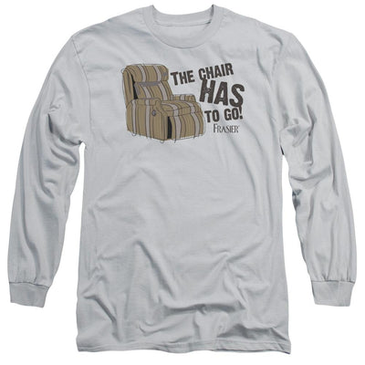 Frasier The Chair Men's Long Sleeve T-Shirt